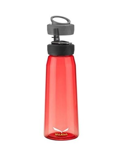 Salewa  Runner Bottle 0.5 L Suluk Kırmızı Kırmızı